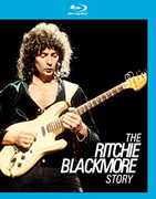 The Ritchie Blackmore Story , Ritchie Blackmore