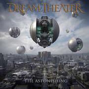 The Astonishing , Dream Theater