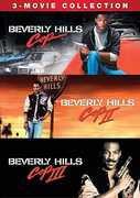 Beverly Hills Cop: 3-Movie Collection , Eddie Murphy