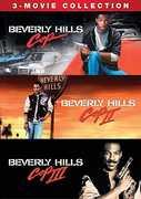 Beverly Hills Cop: 3-Movie Collection , Eddie Murphy