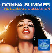Ultimate Collection [Import] , Donna Summer