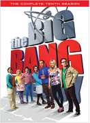 The Big Bang Theory: The Complete Tenth Season , Johnny Galecki