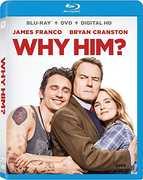 Why Him? , James Franco