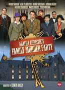 Agatha Christie's Family Murder Party , Antoine Dulery
