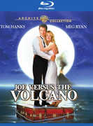Joe Versus the Volcano , Tom Hanks