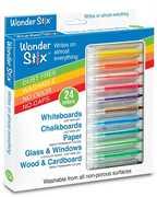 Wonder Stix 24 Color Set