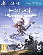 Horizon Zero Dawn - Complete Edition for PlayStation 4