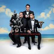 Very M3rry Christmas [Import] , Sol3 Mio