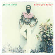 Know Jah Better , Justin Hinds