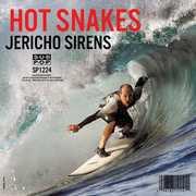 Jericho Sirens , Hot Snakes