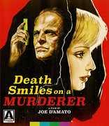 Death Smiles On A Murderer , Ewa Aulin