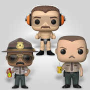 Super Trooper Collectibles