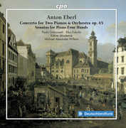Concerto for Two Pianos & Orchestra 45