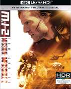 Mission: Impossible 2 , Tom Cruise
