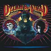 Dylan & The Dead , Dylan & The Dead