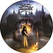Abigail Ii , King Diamond