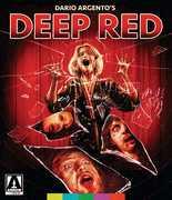 Deep Red , David Hemmings