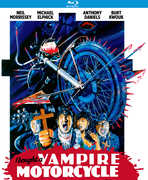 I Bought a Vampire Motorcycle , Neil Morrissey