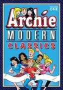 Archie: Modern Classics Vol. 1