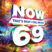 Now 69: That's What I Call Music (Various Artists) , Various Artists