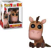 FUNKO POP!: Toy Story - Bullseye