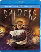 Spiders Triple Feature , Lana Parrilla