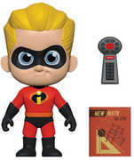 FUNKO 5 STAR: Incredibles 2 - Dash