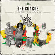 Back In The Black Ark , The Congos
