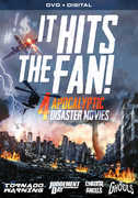 It Hits the Fan!: 4 Apocalyptic Disaster Movies