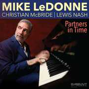 Partners In Time , Mike LeDonne
