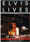 Elvis Lives: The 25th Anniversary Concert , Elvis Presley