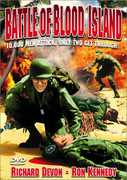 Battle of Blood Island , Ron Gans