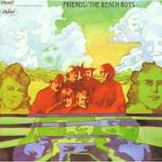Friends /  20/ 20 , The Beach Boys