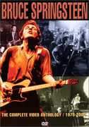 The Complete Video Anthology 1978-2000 , Bruce Springsteen