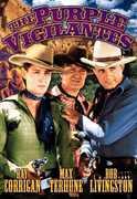 """The Purple Vigilantes , Ray """"Crash"""" Corrigan"""