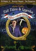 Shelley Duvall's Tall Tales and Legends: The Legend of Sleepy Hollow , Charles Durning