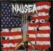 Punk Terrorist Anthology, Vol. 1