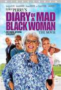 Diary of a Mad Black Woman , Kimberly Elise