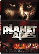 Planet of the Apes , Charlton Heston