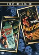 The Mummy's Ghost /  The Mummy's Curse , Kay Harding