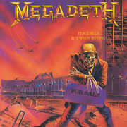 Peace Sells But Who's Buying: 25th Anniversary , Megadeth