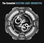 The Essential Electric Light Orchestra , Electric Light Orchestra