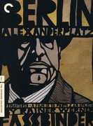 Berlin Alexanderplatz (Criterion Collection) , Günter Lamprecht