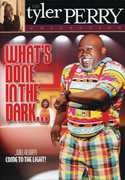 What's Done in the Dark , D'Atra Hicks