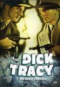 Dick Tracy: RKO Classic Collection , Joe Devlin
