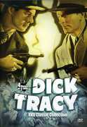 Dick Tracy: RKO Classic Collection , Joe Devlin