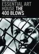 The 400 Blows (Essential Art House) , Jean-Pierre L aud
