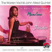 Jubilation: In Bern, Switzerland At Marians Jazzroom
