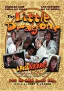 Little Dragons , Chris Petersen