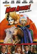Mars Attacks , Jack Nicholson